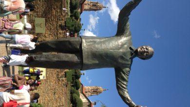 Photo of Preserving Nelson Mandela's Legacy