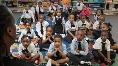 Photo of Urban Schools Improving Faster Than Rest of US