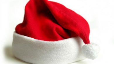 Photo of Stop Saying Santa is White