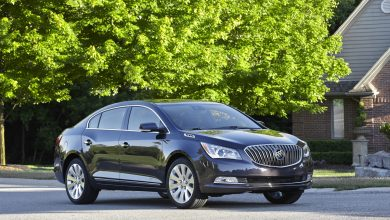 Photo of Car Review: 2014 Buick LaCrosse AWD