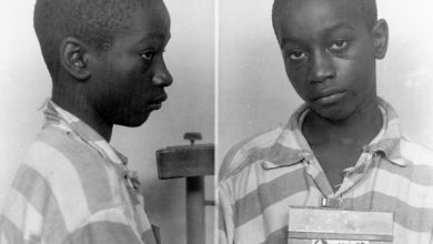 Photo of New Trial Sought for US Boy, 14, Executed in 1944