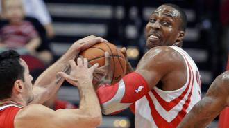 Photo of Dwight Howard Not Voted NBA All-Star Starter, Kobe Bryant In