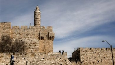 Photo of Israel Seeks to Save Ancient Sites from Earthquake