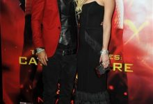 Photo of Ashlee Simpson Engaged to Marry Diana Ross' Son