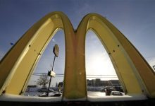 Photo of Fast-Food Chains' Growth in U.S. May Have Peaked