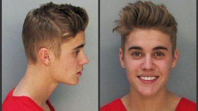 Photo of Justin Bieber Apologizes for Racial Slur Joke