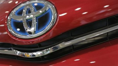 Photo of Toyota World's Top Selling Car Maker for 2nd Year