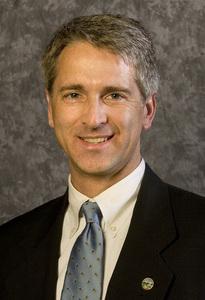 Kansas State Rep. Charles Macheers