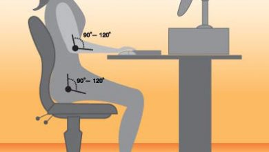 Photo of The Health Hazards of Sitting