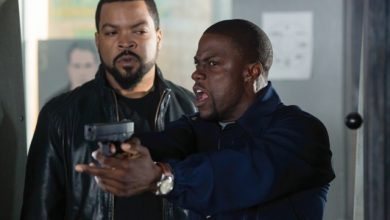 Photo of Film Review: Ride Along by Dwight Brown