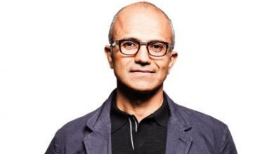 Photo of Meet the Man Who Might be Microsoft's Next CEO