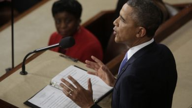 Photo of Obama Hopes to Sidestep Congress to have 'a Year of Action'