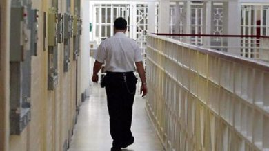 Photo of Guards May Be Responsible for Half of Prison Sexual Assaults