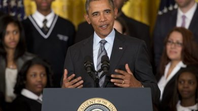 Photo of Only 1 of President Obama's Promise Zones is Majority Black