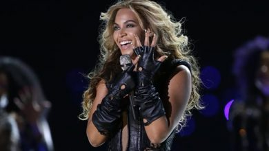 Photo of Beyonce' Placed First on Forbes' Celebrity 100 List