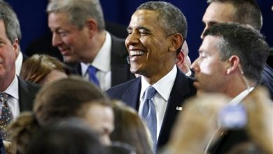 Photo of Obama Asks CEOs for Help Hiring Long-Term Jobless