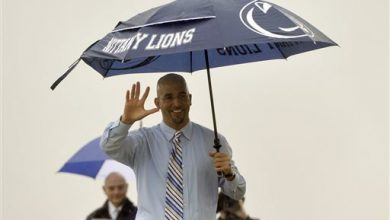 Photo of Penn State Makes Vanderbilt's Franklin New Football Coach