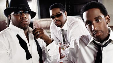 Photo of Boyz II Men Threaten Legal Action Over Movie Name