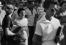 Photo of EDITORIAL: 50 Years Since the Little Rock Nine