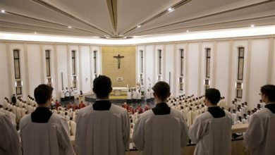 Photo of Vatican to Legion: Reform Has Only Just Begun
