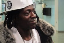 Photo of Flavor Flav Faces Speeding-to-Mom's-Funeral Charge