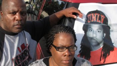 Photo of Kendrick Johnson's Parents Still Searching For Answers To Their Son's Death