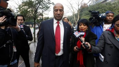 Photo of Corruption Trial Begins for Ex-New Orleans Mayor Ray Nagin