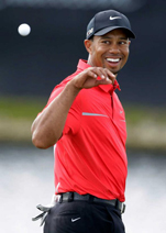 Photo of Tiger Cracks the Billionaire Club