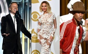 Photo of 2014 Grammy Awards: The Highs and (Mostly) Lows