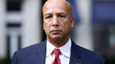 Photo of Jury Breaks Until Tuesday in Nagin Bribery Case