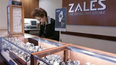 Photo of Signet Jewelers Buying Zale for About $900M