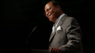Photo of Farrakhan: African Americans Deserve Their Own Courts