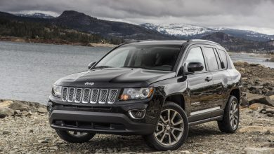 Photo of 2014 Jeep Compass Review