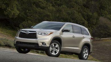 Photo of AboutThatCar.com: 2014 Toyota Highlander