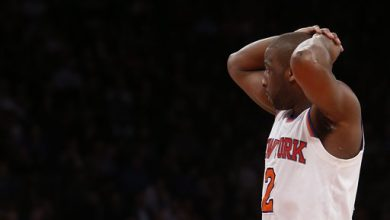 Photo of Felton Says Arrest Not a Distraction to Knicks