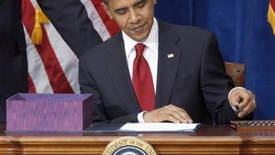 Photo of White House: Stimulus Bill Was Good for Economy