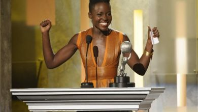 Photo of '12 Years a Slave' Wins Big at NAACP Image Awards