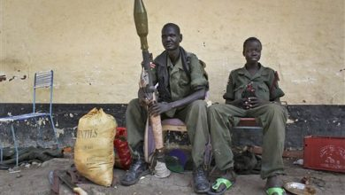 Photo of 3,000 Child Soldiers to be Freed in War-Torn South Sudan