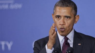 Photo of Obama to Meet Palestinian President Abbas in March