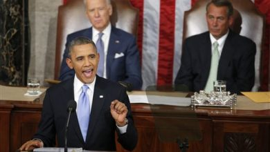 Photo of Obama, Top Companies to Help Long-Term Unemployed