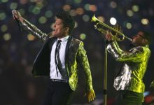 Photo of Bruno Mars Has Been Offered Super Bowl 50 Halftime Show Spot