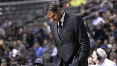 Photo of Pistons Fire Coach Maurice Cheeks