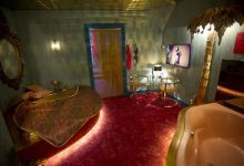 Photo of Red Light Secrets Museum Opens in Amsterdam