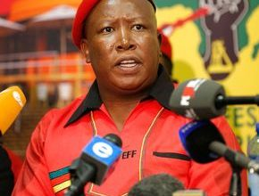 Photo of Blacks Still Poor 20 Years Later: Malema