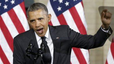 Photo of Obama to Speak at LBJ Civil Rights Summit