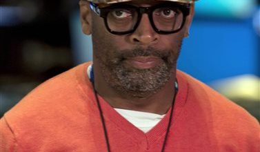 Photo of Spike Lee Creates Video About NYPD Chokehold Incident Involving Eric Garner