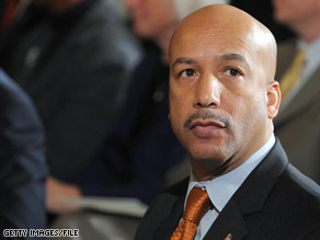 Photo of Ex-Contractors Describe Payoffs to Nagin