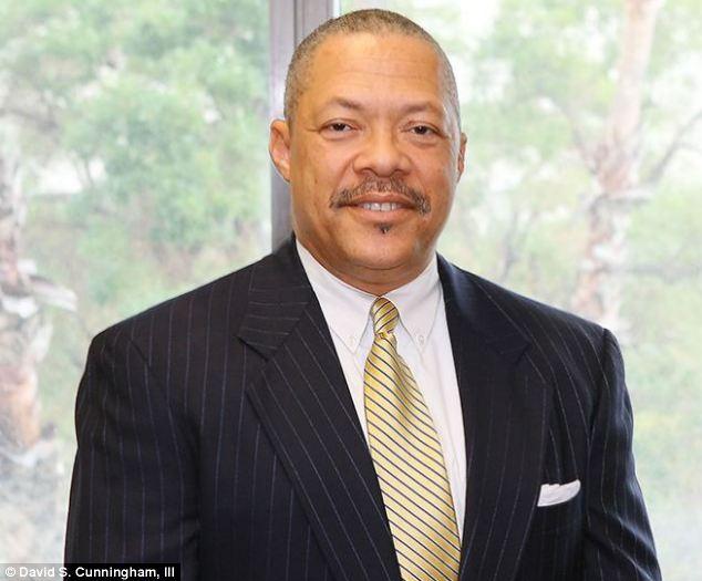 Judge David Cunningham III