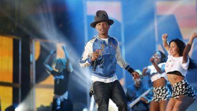 Photo of Ahead of Oscars, Pharrell Hits No. 1 with 'Happy'
