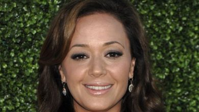Photo of Leah Remini on Scientology: 'Everything The Church Taught Me Was a Lie'
